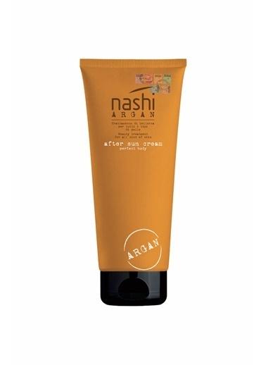 Nashi Güneş Sonrası Bakımı Renksiz